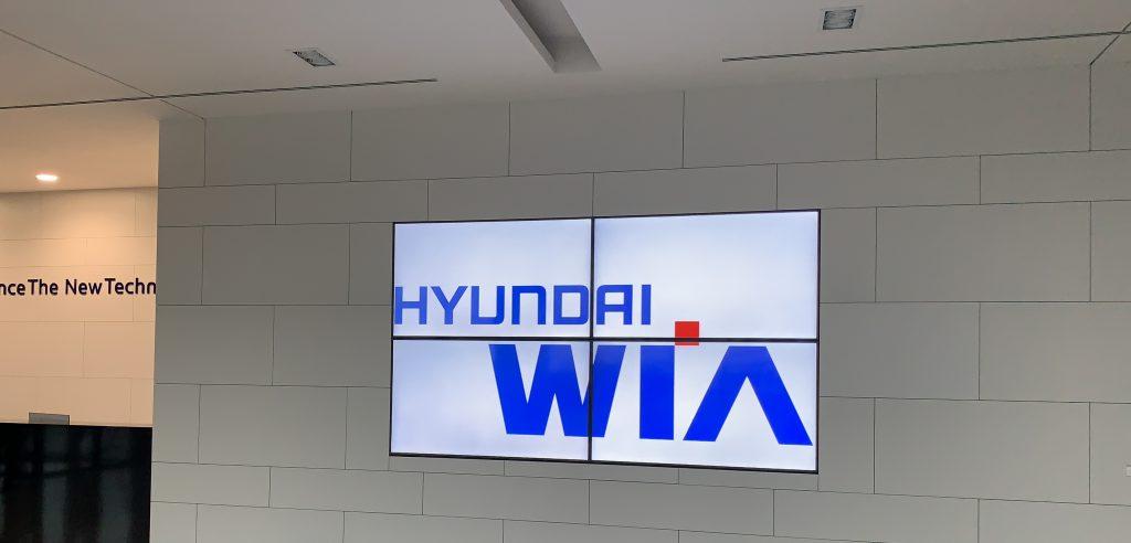 Hyunda 802 NETWORKS